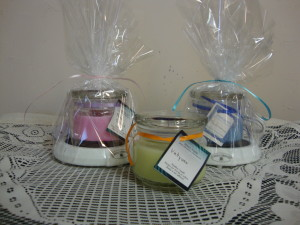 Wrapped Smart-Scents